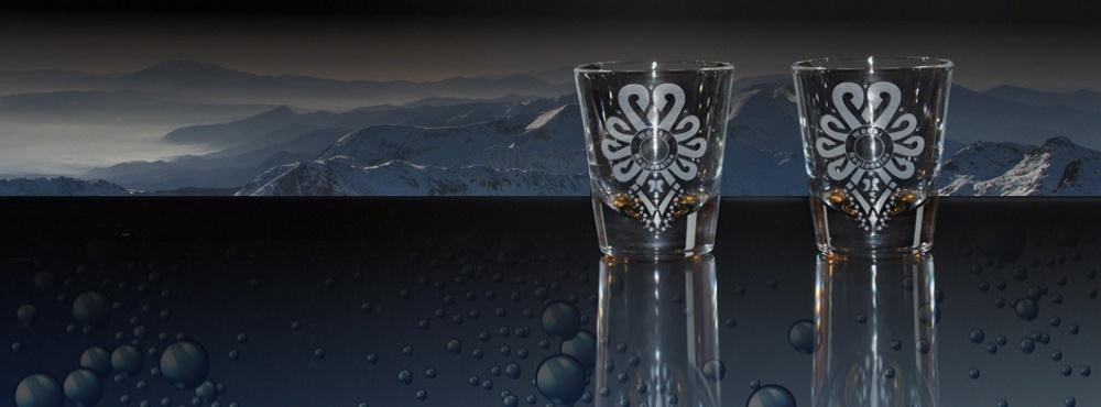 Regionalny alkohol, kojarzący się z góralską tradycją